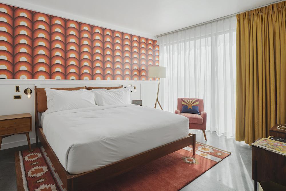 5. RR-Elemental Architecture - Arrive Hotel Phoenix room four