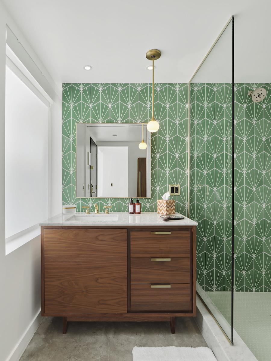 RR-Elemental Architecture - Arrive Hotel Phoenix room one bath